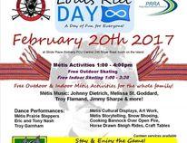 Louis Riel Day: a celebration of culture