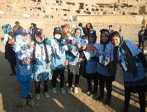 The Secret Marathon Afghanistan