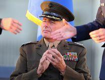 John F. Kelly in seen in a file photo. (Joe Raedle/Getty Images)