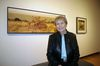 Canada's first female astronaut Roberta Bondar. HEATHER RIVERS/Woodstock Sentinel-Review/Postmedia Network file photo