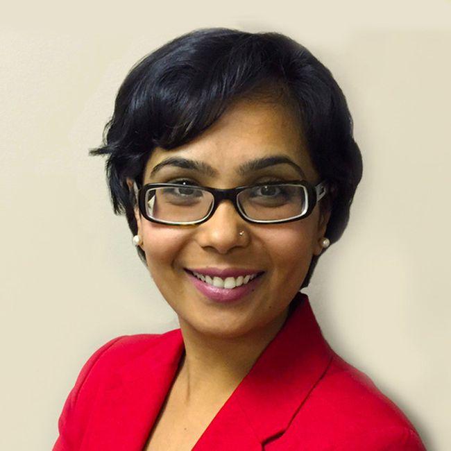 Iqra Khalid Liberal candidate October 2015. (Handout/Postmedia Network)
