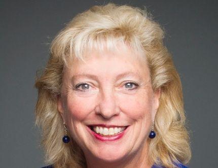 MP Marilyn Gladu