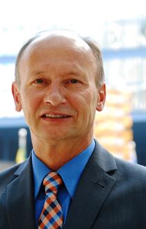 Andre Chabot for mayor website
