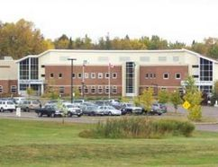 Ecole Secondaire Catholique Jeanne-Lajoie