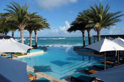 The Zemi Beach Resort