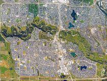 South Calgary google view