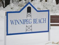 The Town of Winnipeg Beach. (Katelyn Boulanger/The Interlake Spectator/Postmedia Network)