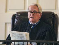 Judge Paul Armstrong