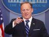 Sean Spicer Feb. 22/17
