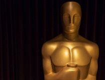 Oscars Greenroom