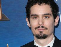 """La La Land"" director Damien Chazelle at the 2017 Writers Guild Awards on Feb. 19, 2017 in Beverly Hills. (FayesVision/<A HREF=""http://www.wenn.com"" TARGET=""newwindow"">WENN.COM</a>)"