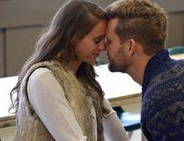 The Bachelor's Nick Viall and Vanessa. (Handout)