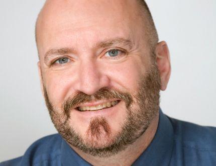 Cochrane Mayor Peter Politis