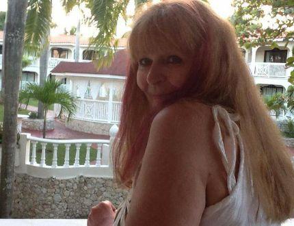 Sandra Dale Travis
