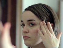 Skye Stewart appears as Rachel in Patrick Tucker's Benched. (Supplied Photo)