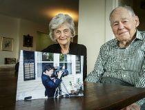 Damien Chazelle's grandparents John and Constance Martin