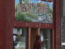 Neighbourhood Bookstore
