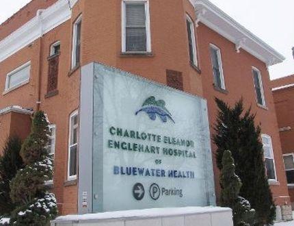 Charlotte Eleanor Englehart Hospital. (File photo)