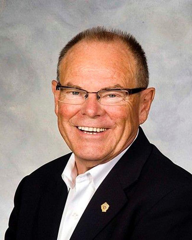 Ward 1 Coun. Vic Bidzinski passed away this week after suffering a stroke during a golf tournament
