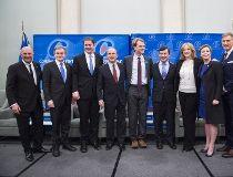 Conservative leadership Feb. 13/17