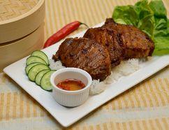 Vietnamese Pork Chops. (MORRIS LAMONT, The London Free Press)