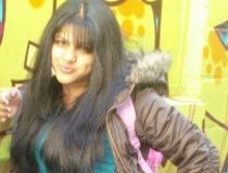 Aqsa Parvez