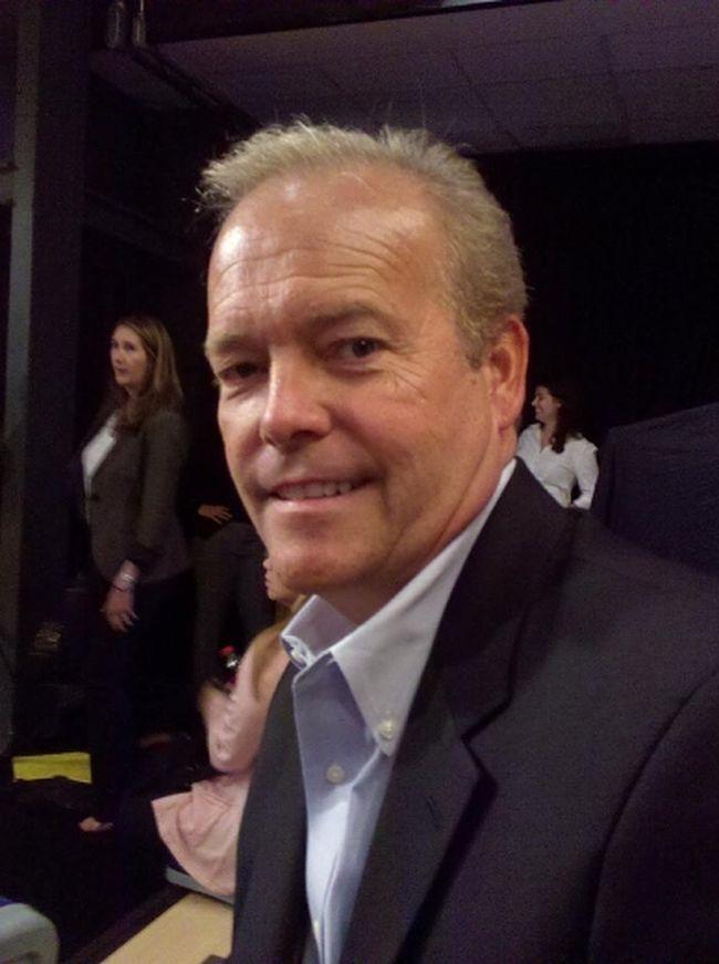 Peter Sloan (SUPPLIED).
