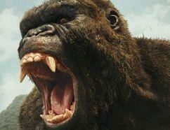 """Kong: Skull Island."" (Supplied)"