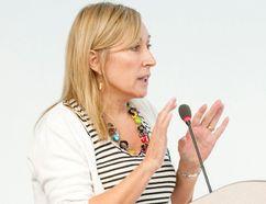 Marilyn Sinclair (Free Press file photo)