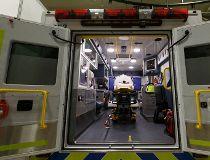 Stroke Ambulance