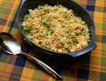 "Cauliflower Fried ""Rice"" (MORRIS LAMONT, The London Free Press)"