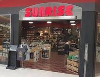 Sunrise Records. (Supplied photo)