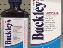 Buckley's Complete