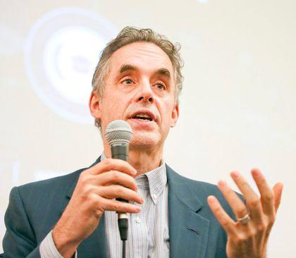 University of Toronto professor Jordan Peterson. (Veronica Henri/Toronto Sun/Postmedia Network)