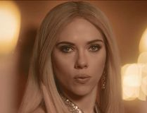 "Scarlett Johansson as Ivanka Trump on ""Saturday Night Live."" (Video screenshot)"