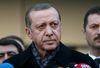Turkish President Recep Tayyip Erdogan. (Burak Kara/Getty Images)