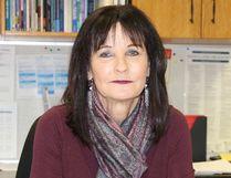 Assistant superintendent Diane Bauer. Supplied Photo.
