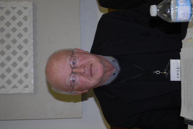 Pat Kiely