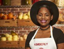 Kimberly Duffus
