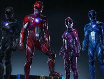 Power Rangers. (WENN.COM/HANDOUT)