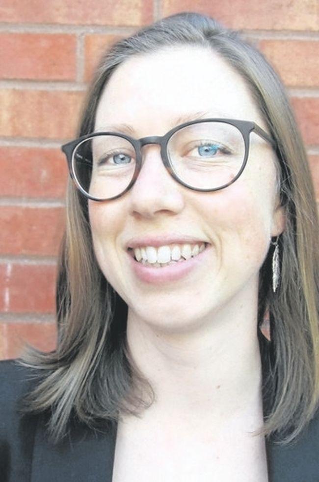 Lindsay Wiginton