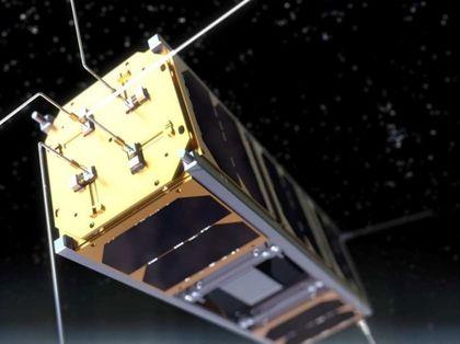 University of Alberta cube satellite, Ex-Alta 1