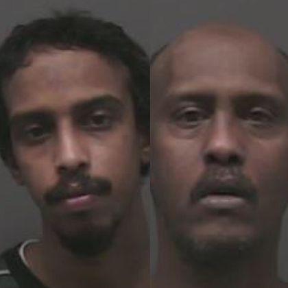 Human trafficking accused