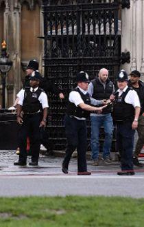 shots in london