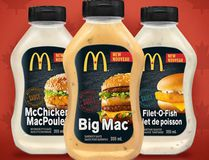 (CNW Group/McDonald's Canada)