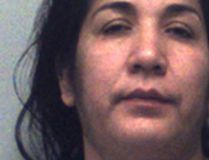 Gilma J. Ordonez-Guevara. (Gwinnett County Police Department photo)