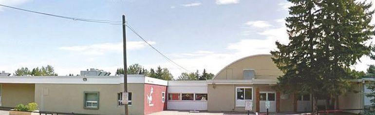 Wye Elementary School  File Photo