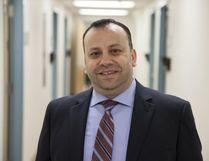 Dr. Awad Mortada (Supplied photo)