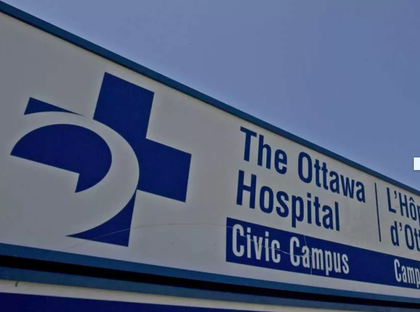 Ottawa Hospital's Civic Campus