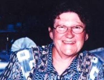 Marjorie Lucas, 70, has not been seen since March 25.
